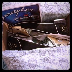 Irregular choice  collectors shoes (star wars)